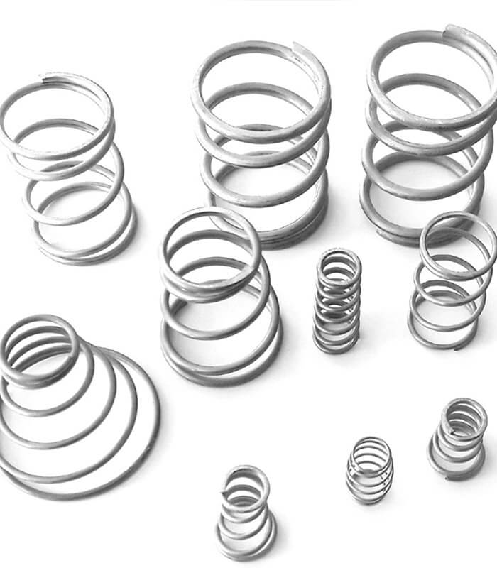THERMOSTAT SPRINGS